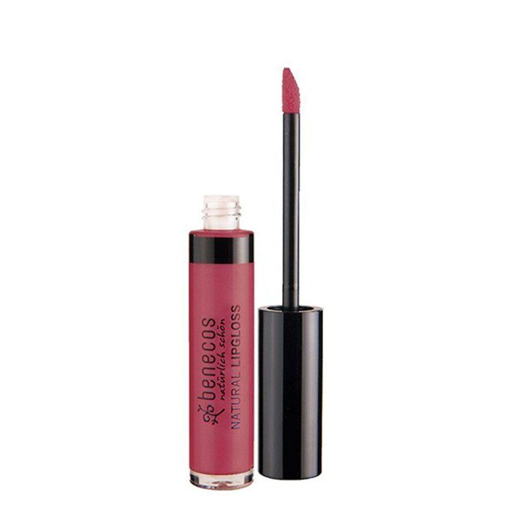 Natural Lipgloss Pink Blossom