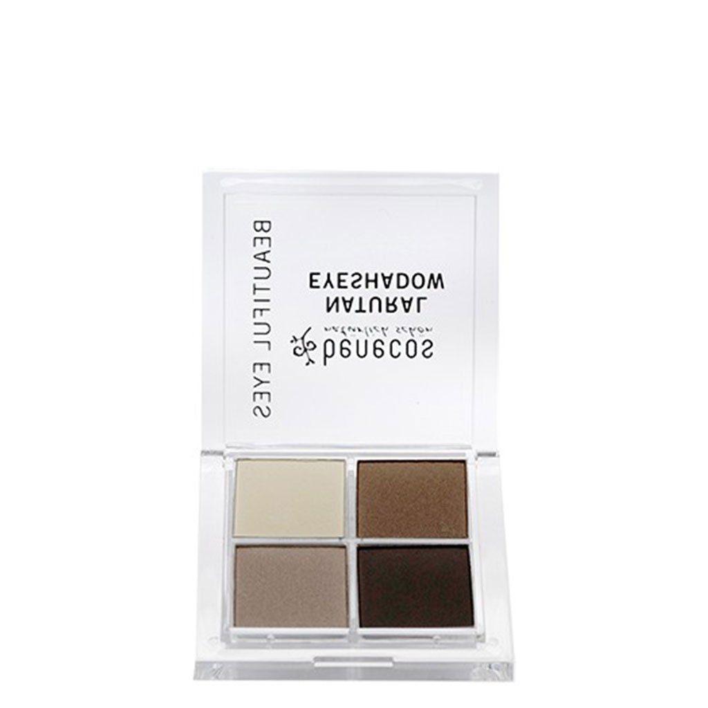 Quatro Eyeshadow Coffee & Cream