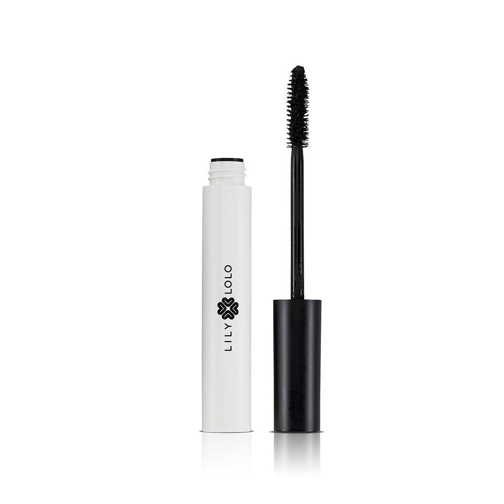Natural Mascara Black