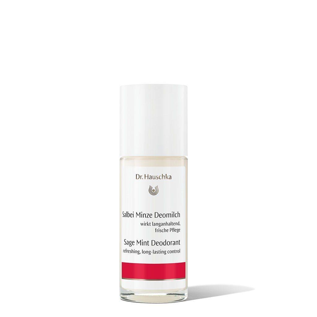 Dr. Hauschka salvei - mündideodorant