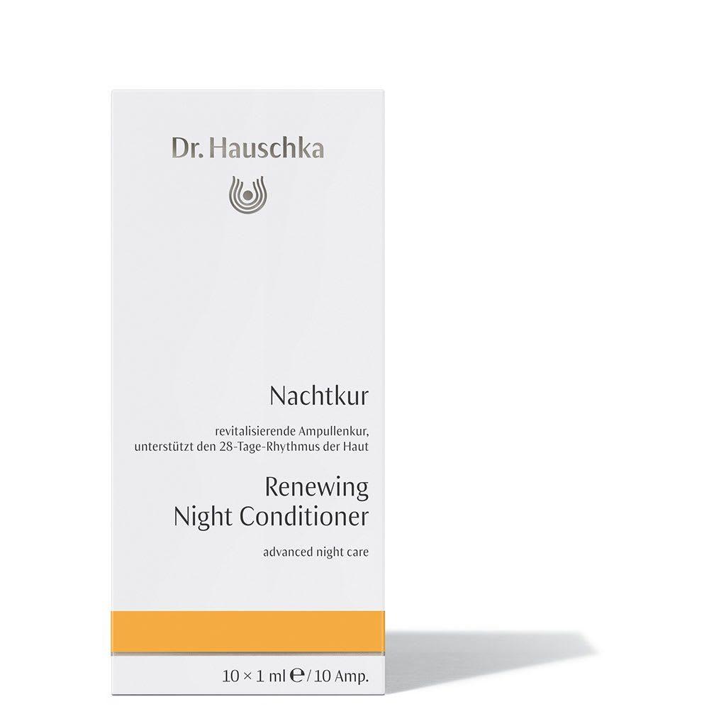 Dr. Hauschka uuendav öine hoolduskuur