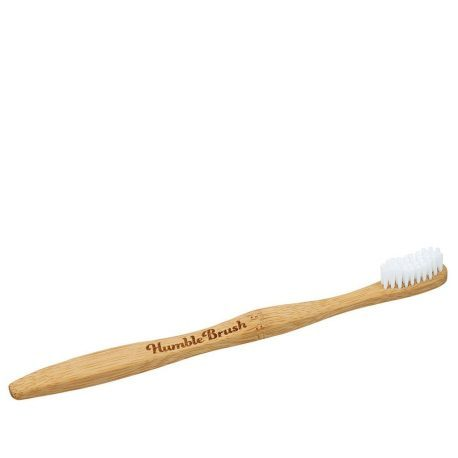 Pehme bambusest hambahari