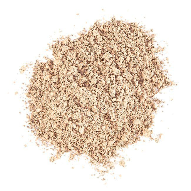 Mineral Foundation Barely Buff