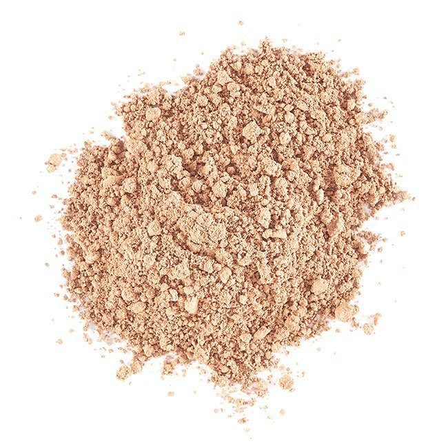 Mineral Foundation In the Buff