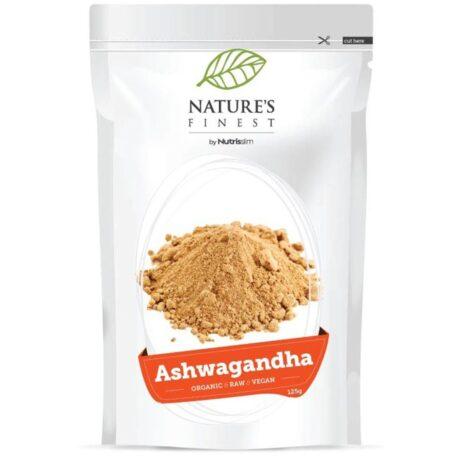 Ashwagandha pulber