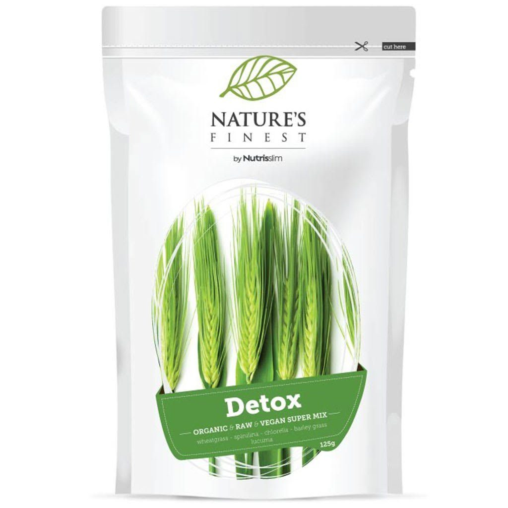 Supersegu Detox