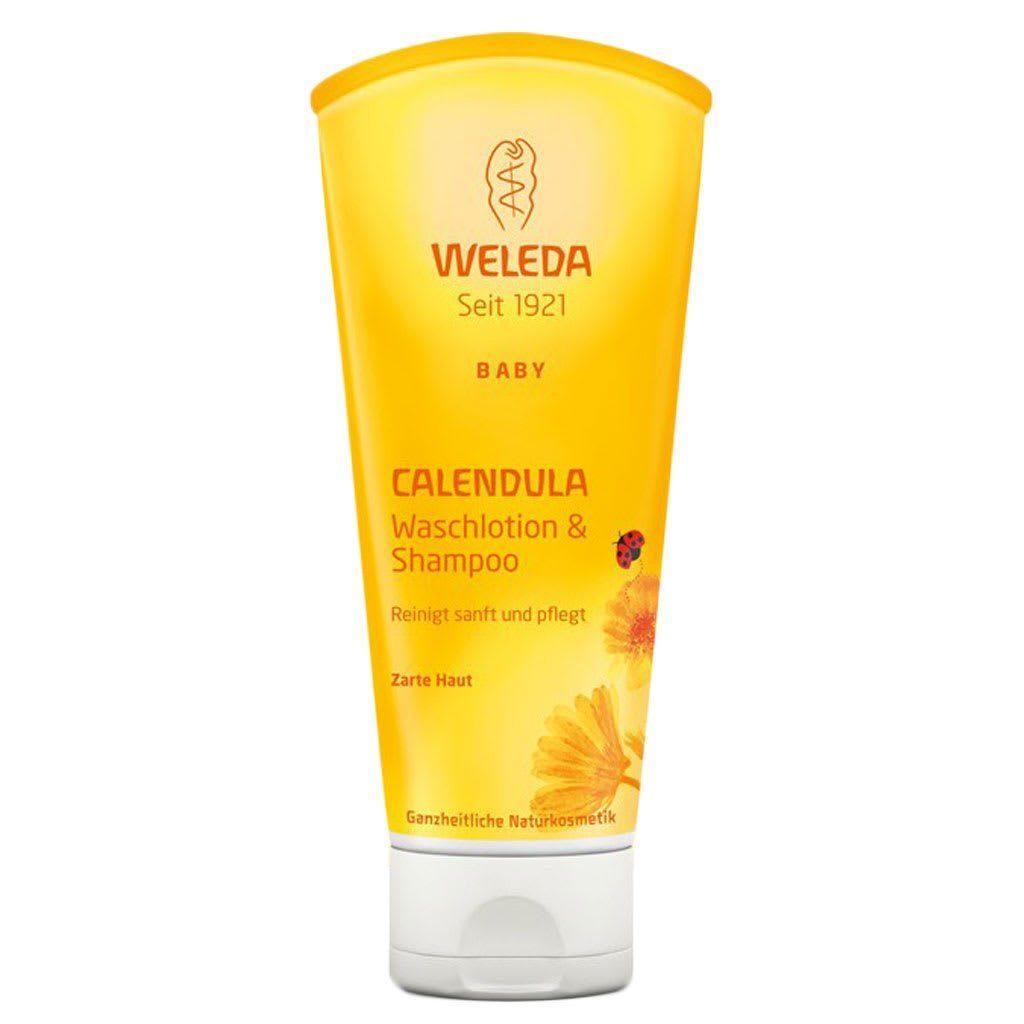 Saialille šampoon-dušigeel