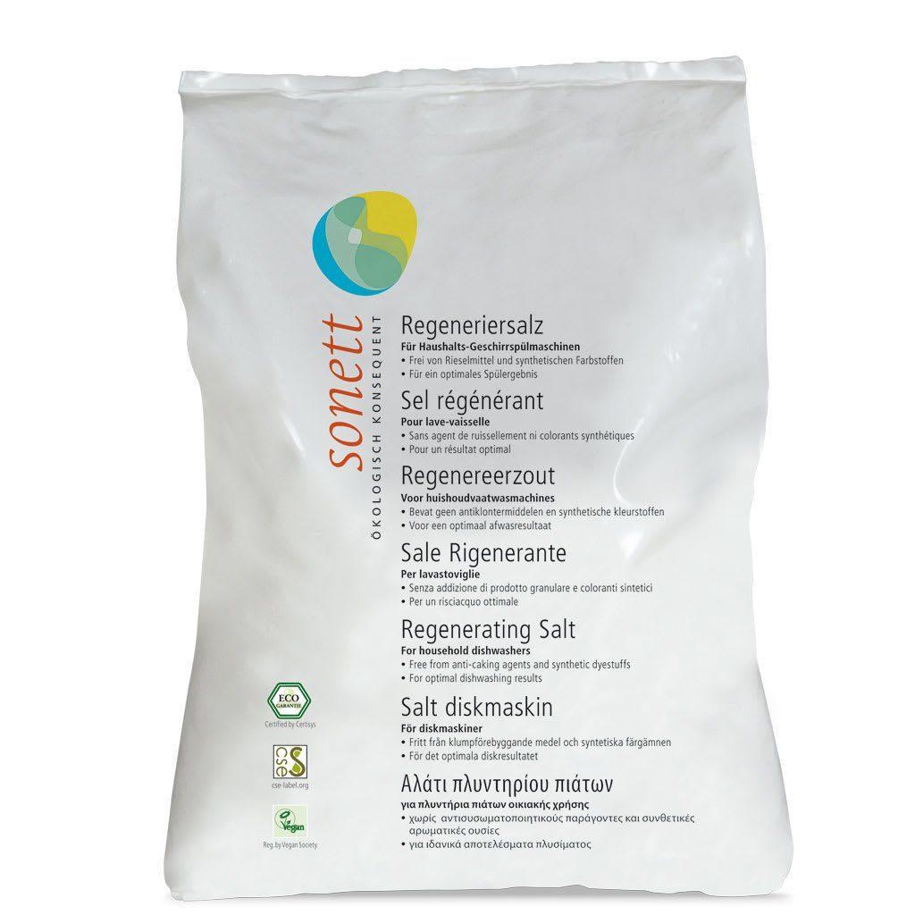 2afc88e7096 Nõudepesumasina sool Sonett - Sinu Looduskosmeetika e-pood