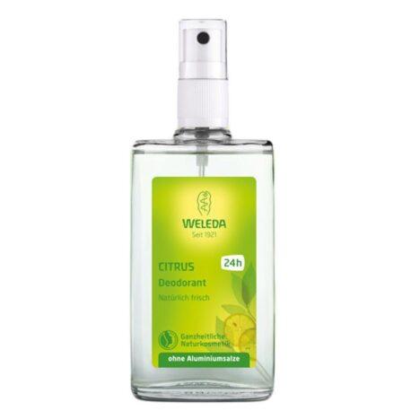 Tsitrusdeodorant