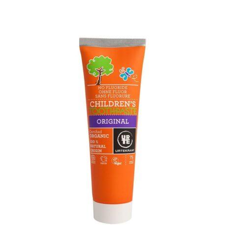 Hambapasta lastele Urtekram - Sinu Looduskosmeetika