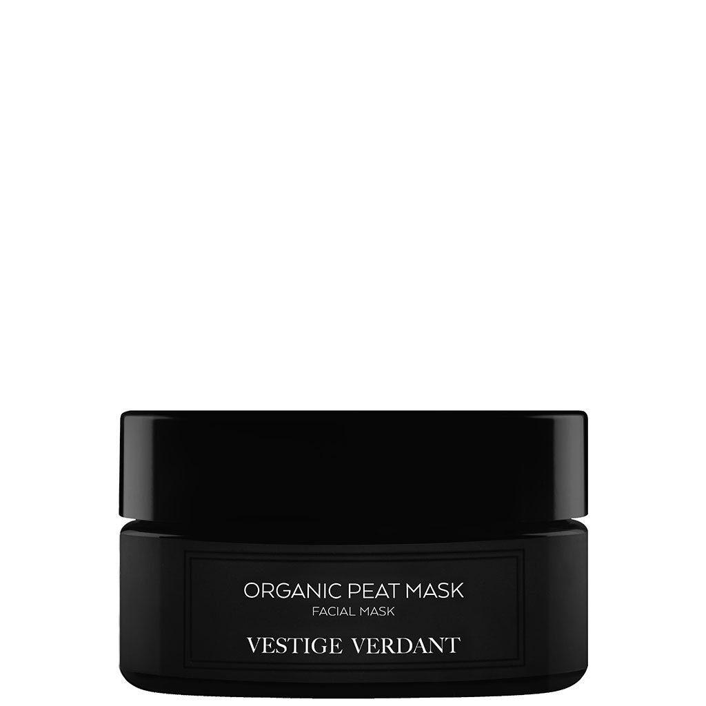 Organic Peat Mask