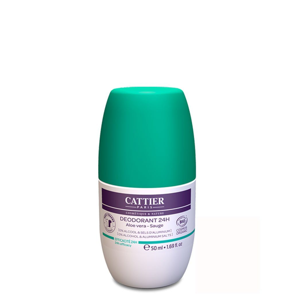 Rulldeodorant