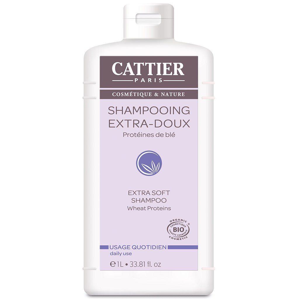 Extra Soft Shampoo