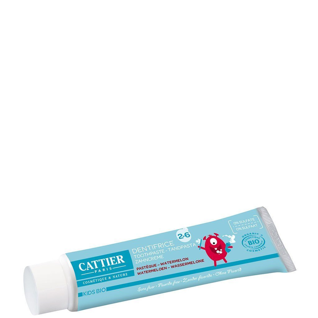 Toothpaste 2-6 Years Watermelon Taste