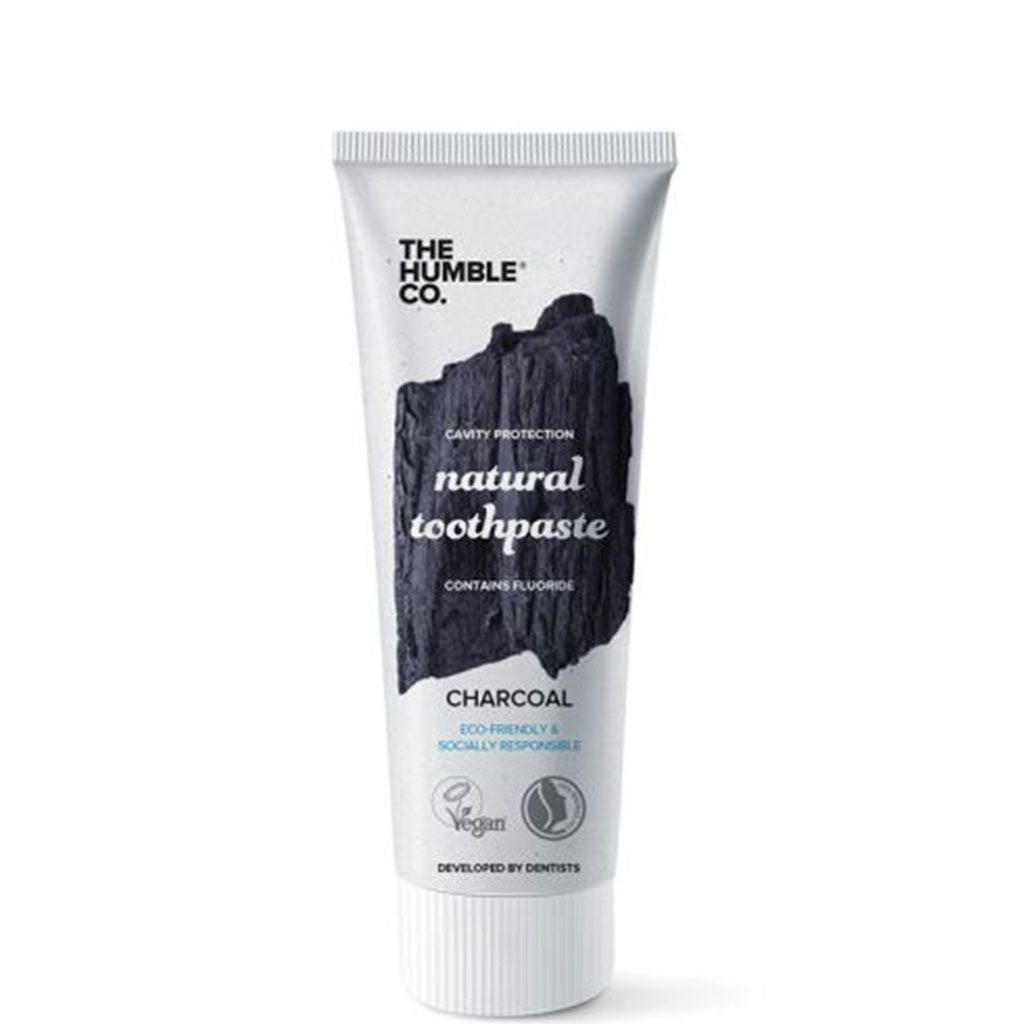 Toothpaste Charcoal
