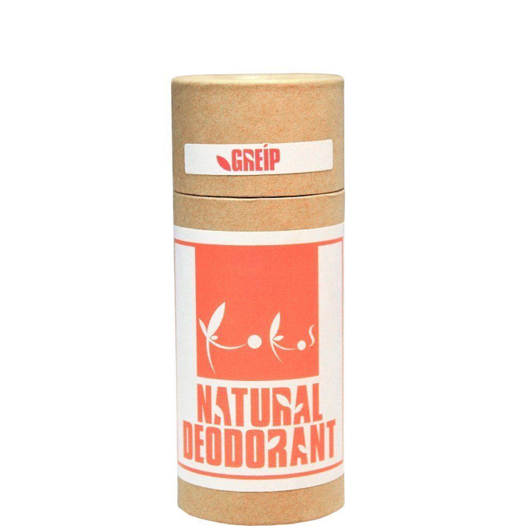 Greibi deodorant