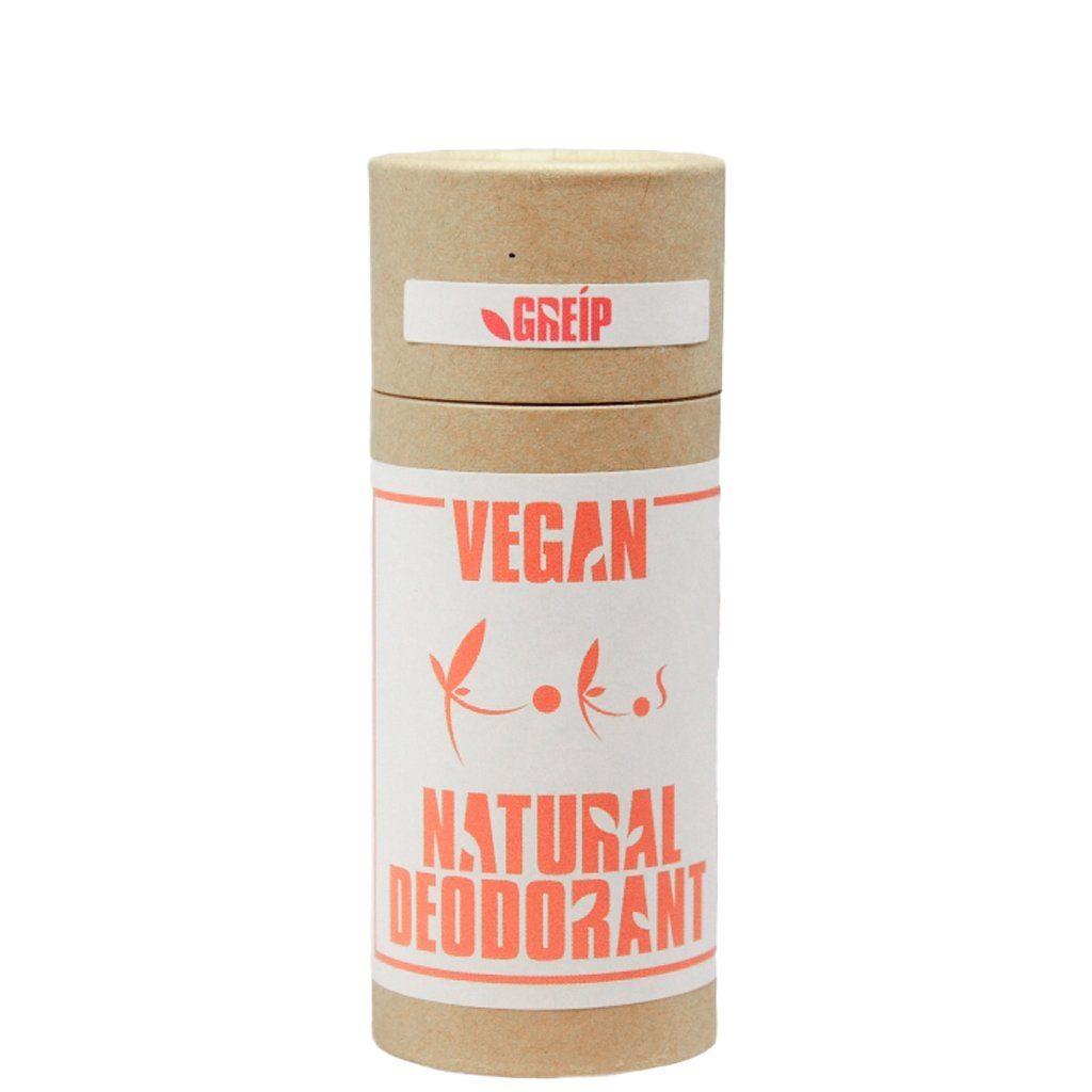 Greibi vegan-deodorant kandelillavahaga