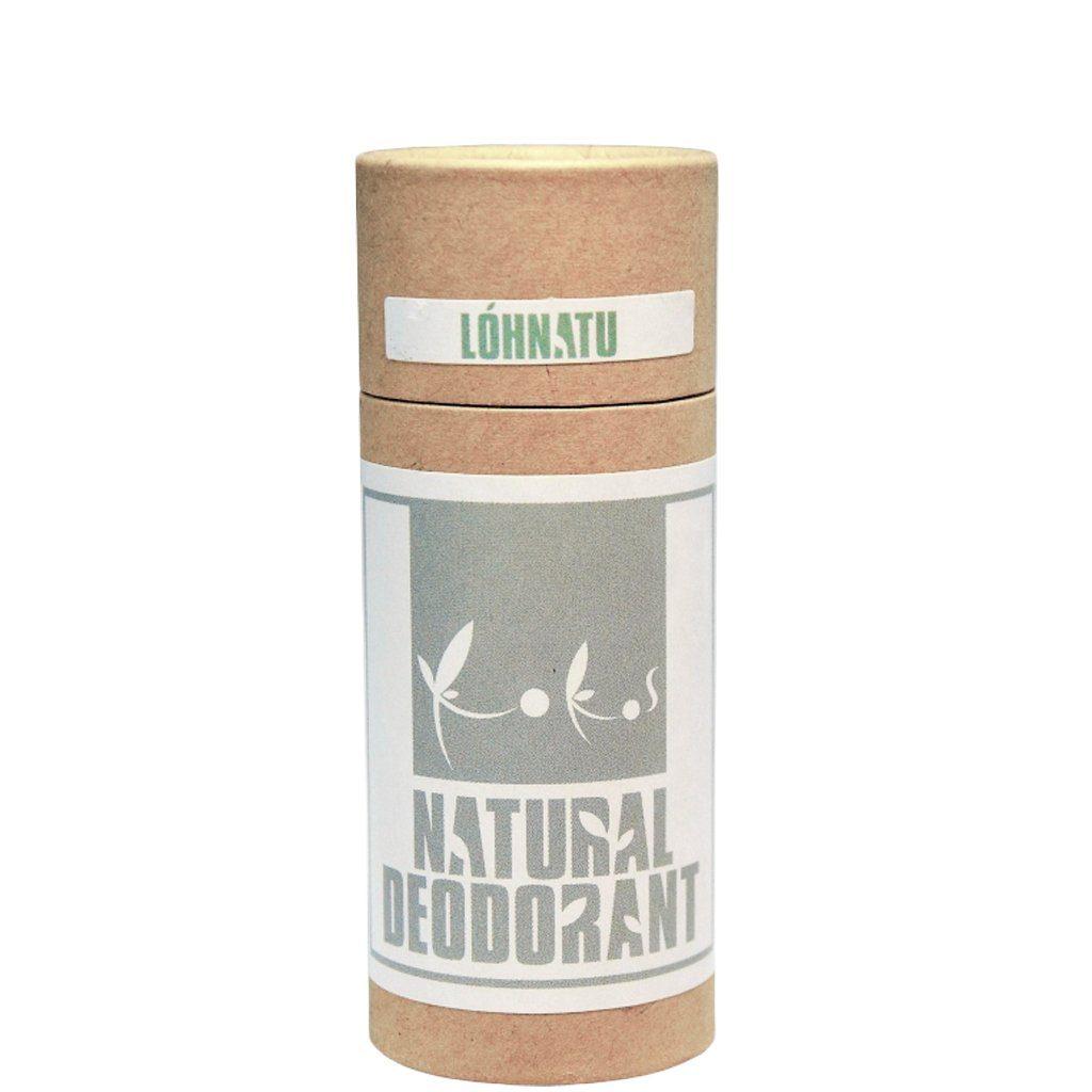 Lõhnatu deodorant