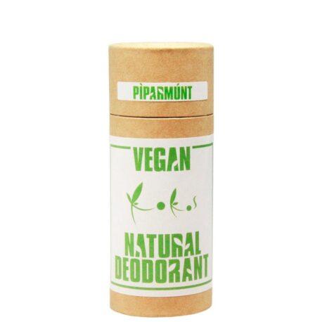 Piparmündi vegan-deodorant kandelillavahaga