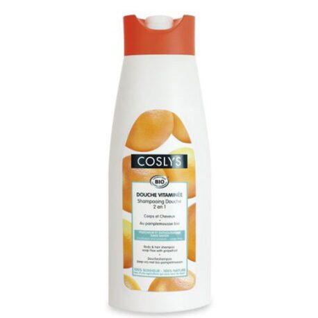 Greibi šampoon juuste ja kehapesuks