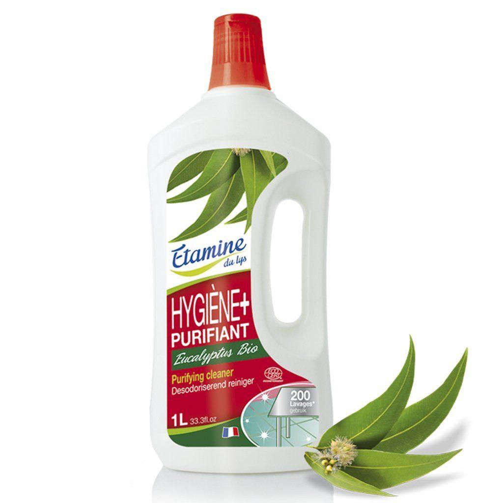 Antibakteriaalne puhastusvahend