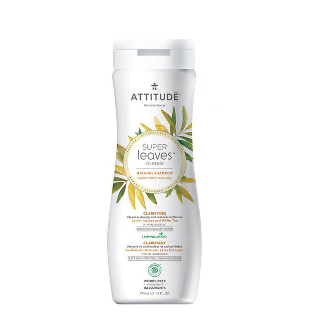 Sügavpuhastav šampoon