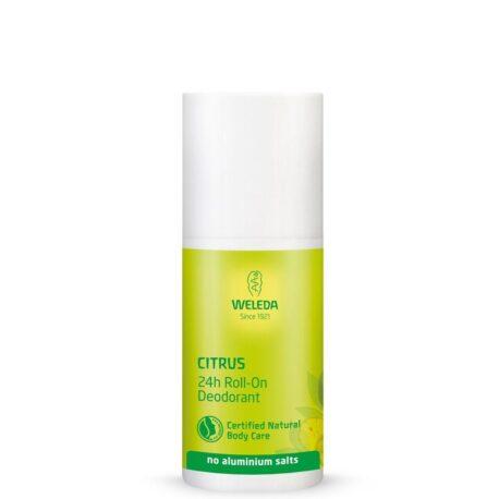 Tsitruse 24h roll-on deodorant