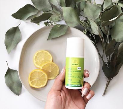 Miks peab deodorant olema loodusliku koostisega?