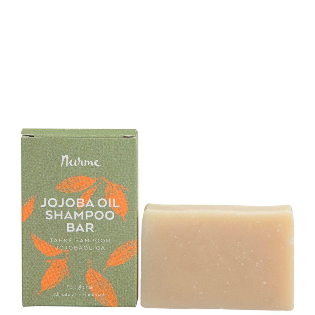 Tahke šampoon jojobaõliga