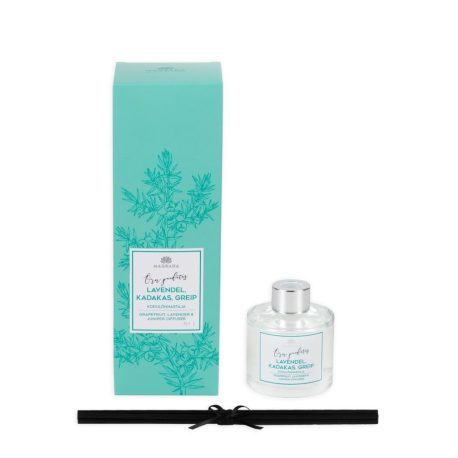 Home Fragrance: Tender Touch