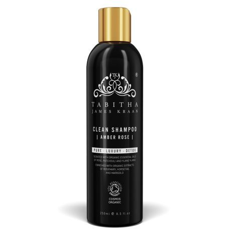 Šampoon Amber Rose