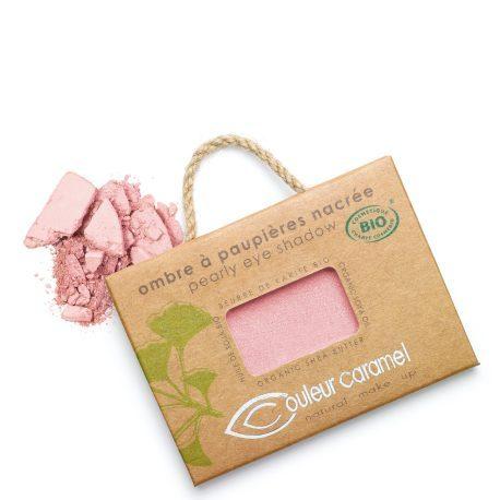 Sädelev lauvärv Pearly Sparkling Pink