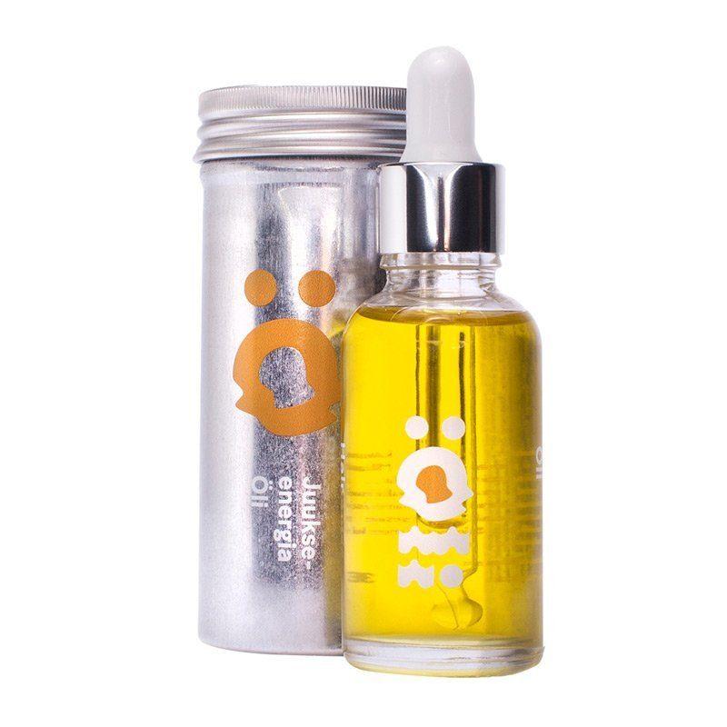Hair Energy Oil