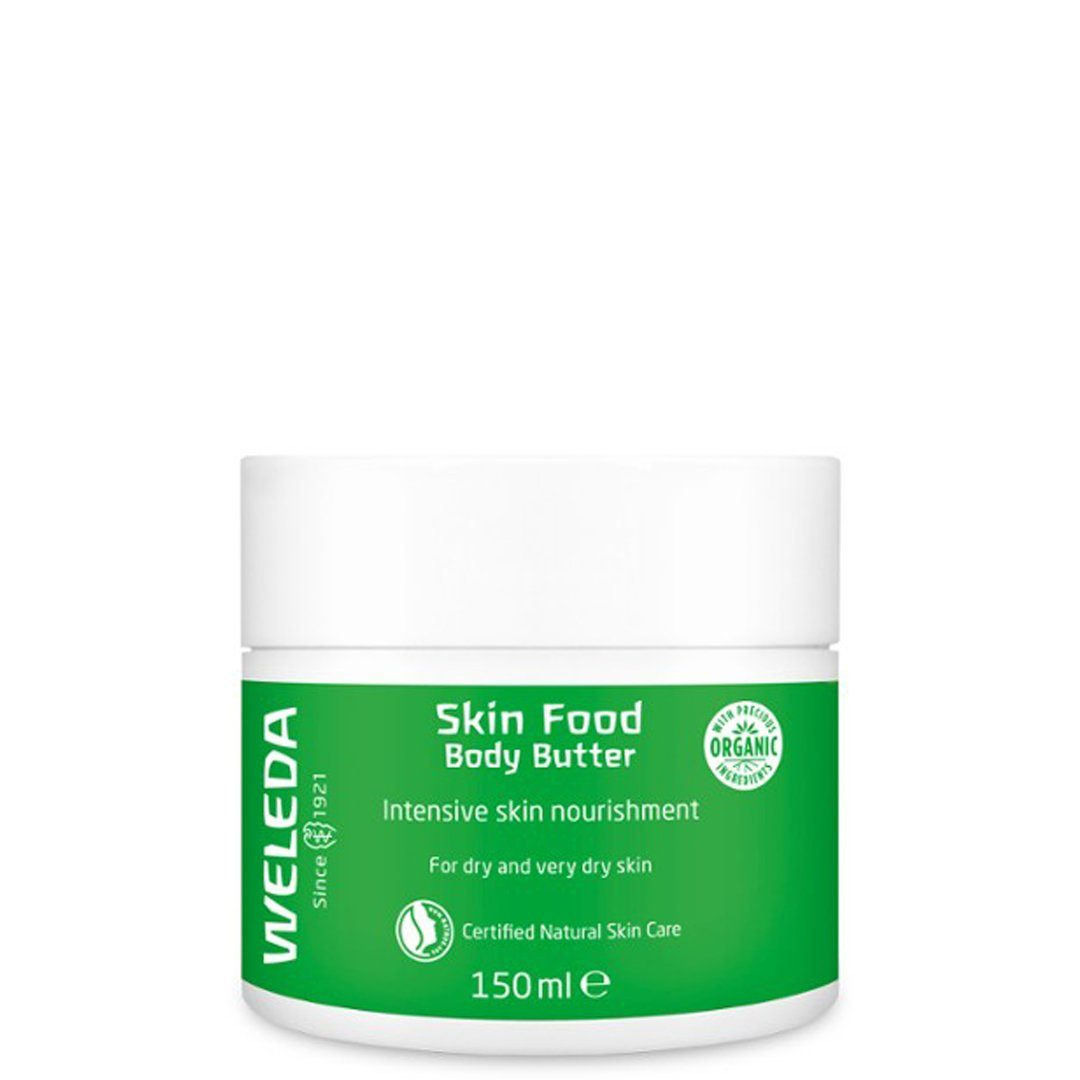 bce3e2e01a2 Skin Food Kehavõi Weleda | Sinu Looduskosmeetika e-pood