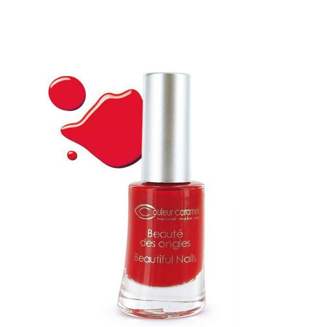 Küünelakk Ruby Red Nr. 23
