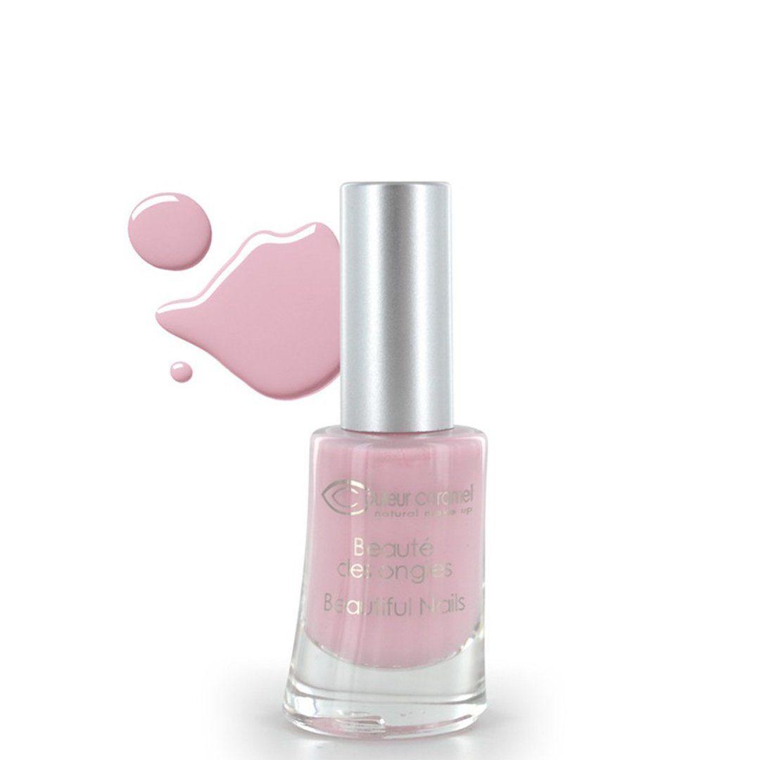 Küünelakk Matt Light Pink Nr.68