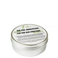 Aloe vera juuksepalsam-mask brokoliõliga