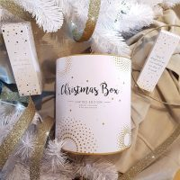 Couleur Caramel Christmas Box