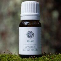 Lavendel eeterlik õli