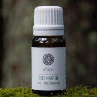 Rosmariin eeterlik õli
