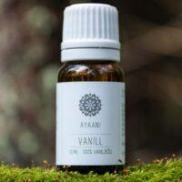 Vanilli õli