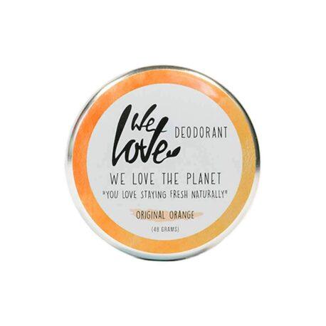Original Orangekreemdeodorant