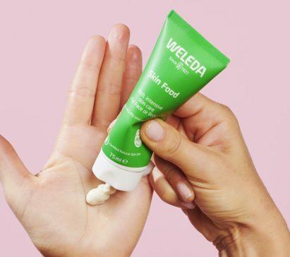 Weleda Skin Food nahakreem – tõeline kõik-ühes nahahooldustoode